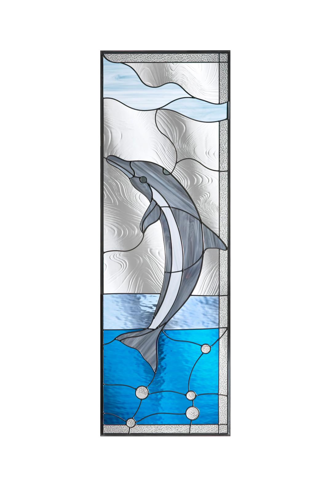 Dolphin-22x64